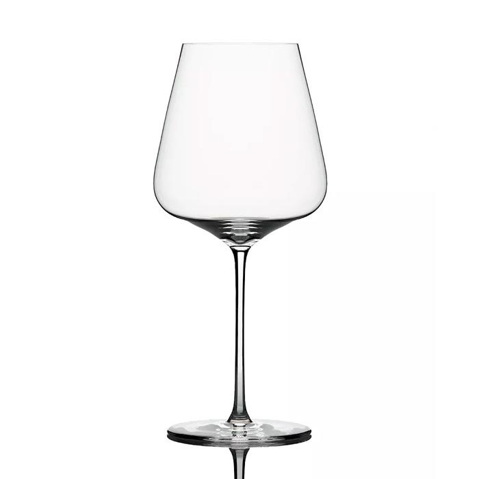 Denk'Art Bordeauxglas