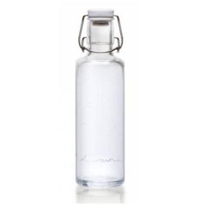 Trinkflasche EINFACH NUR WASSER 0,6 L