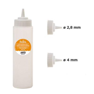 Dosierflasche 500 ml