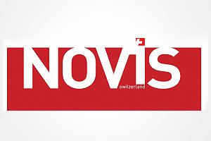 NOVIS Switzerland Griller