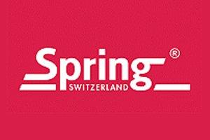 Spring Switzerland Töpfe und Pfannen