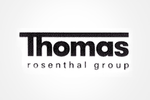 Thomas rosenthal group Porzellan