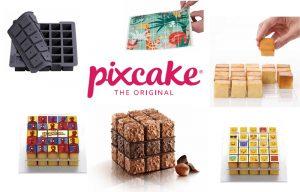 Pixcake