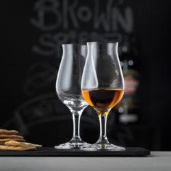 Whisky/Rum Tasting Glas 2er Set