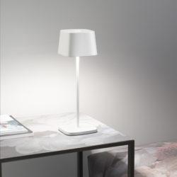 LED Tischlampe OFELIA Pro 30 cm