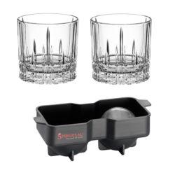 PERFECT ICEBALL Whisky Set 3-tlg.
