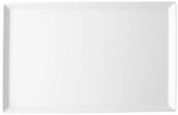 Servierplatte eckig 21 x 33 cm