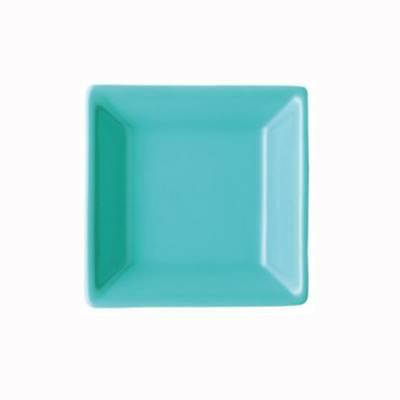Platte quadratisch 7 x 7 cm