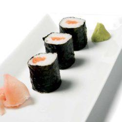 Sushi Rollmatte Silikon