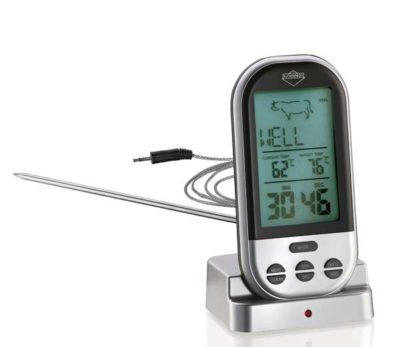 Bratenthermometer PROFI digital