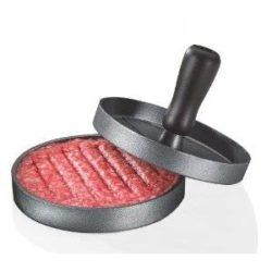 Hamburgerpresse 2 tlg.