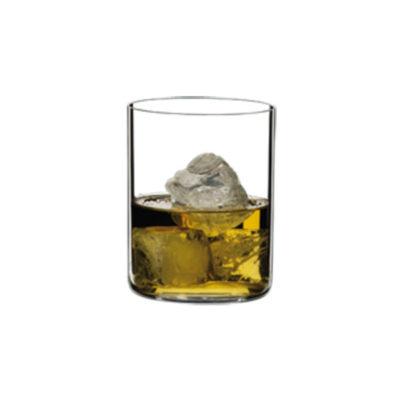 H2O Whiskyglas