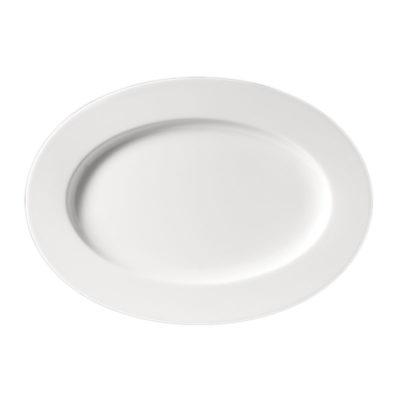 Servierplatte oval 39 cm