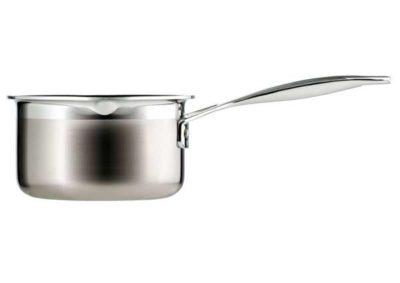 Milchtopf 3-ply 14 cm antihaft