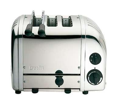 Toaster Vario 2+1