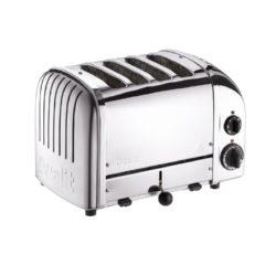 Toaster Vario 2+2