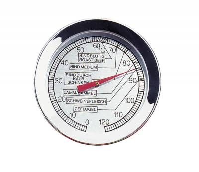 Bratenthermometer