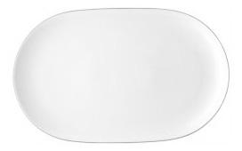 Servierplatte oval 32 cm