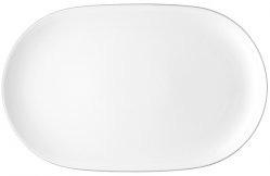 Servierplatte oval 36 cm
