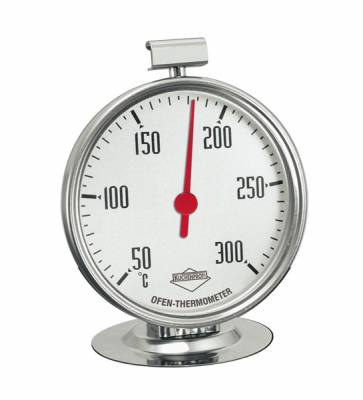 Backofenthermometer