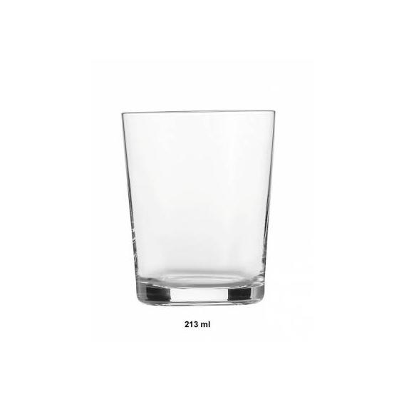 Softdrink Glas 213 ml