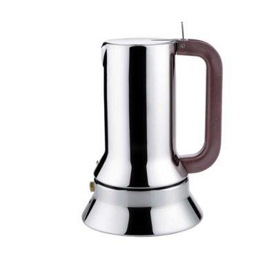 Espressokocher 9090 Edelstahl 1 Tasse