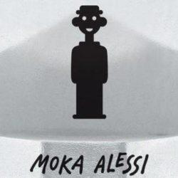 Espressokocher MOKA ALESSI