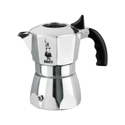 Espressokocher BRIKKA 6 Tassen