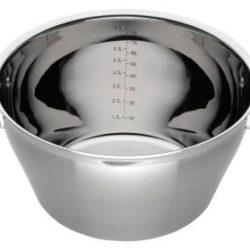 Einkochtopf 3-ply 30 cm