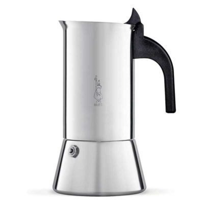 Espressokocher VENUS 10 Tassen