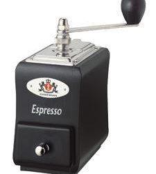 Kaffee- Espressomühle SANTIAGO