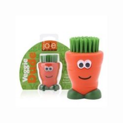 Karottenbürste VEGGIE DUDE-BRUSH