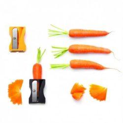 Gemüsespitzer KAROTO