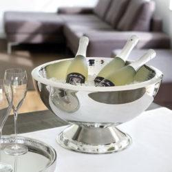Champagnerschale KALAS