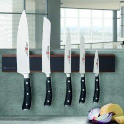 Messerhalter magnetisch, Thermobuche
