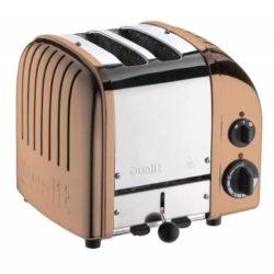 Toaster Vario 2 Copper Edition
