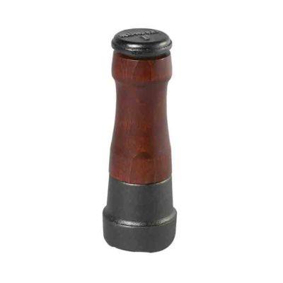 Salz- oder Pfeffermühle Gusseisen 18cm