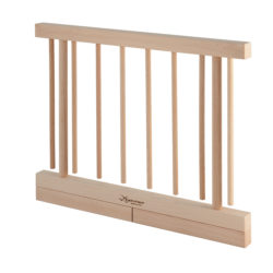 Nudeltrockner aus Holz