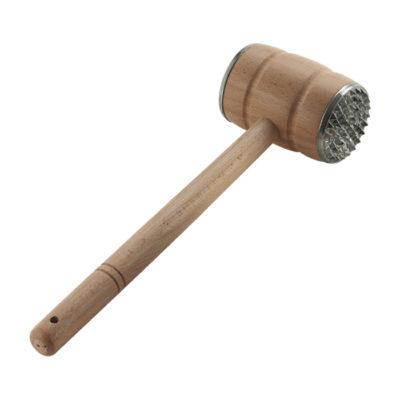 Fleischhammer Holz und Alu 2-seitig