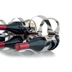 Weinflaschenhalter RIBBON