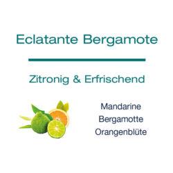 Parfum Eclatante Bergamotte