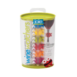 Glasmarker Set WINE WATCHERS 6er