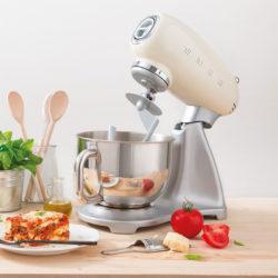 Küchenmaschine SMF02 4,8 Liter