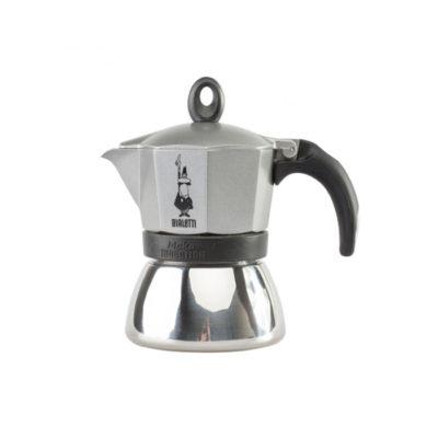 Espressokocher MOKA INDUCTION 3 Tassen