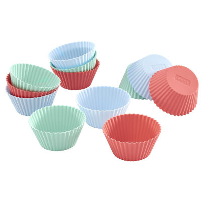Flexiform Mini Muffins 12er