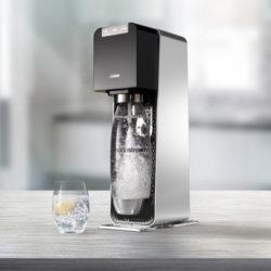 POWER Trinkwassersprudler