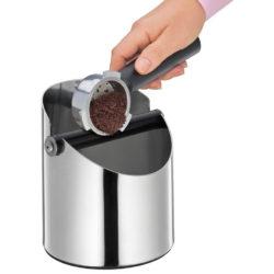 Espresso-Ausschlagdose