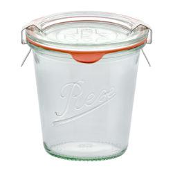 Sturz-Einkochglas REX 290 ml einzeln