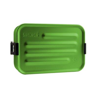 Jausenbox large grün