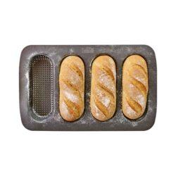 Mini Baguetteblech